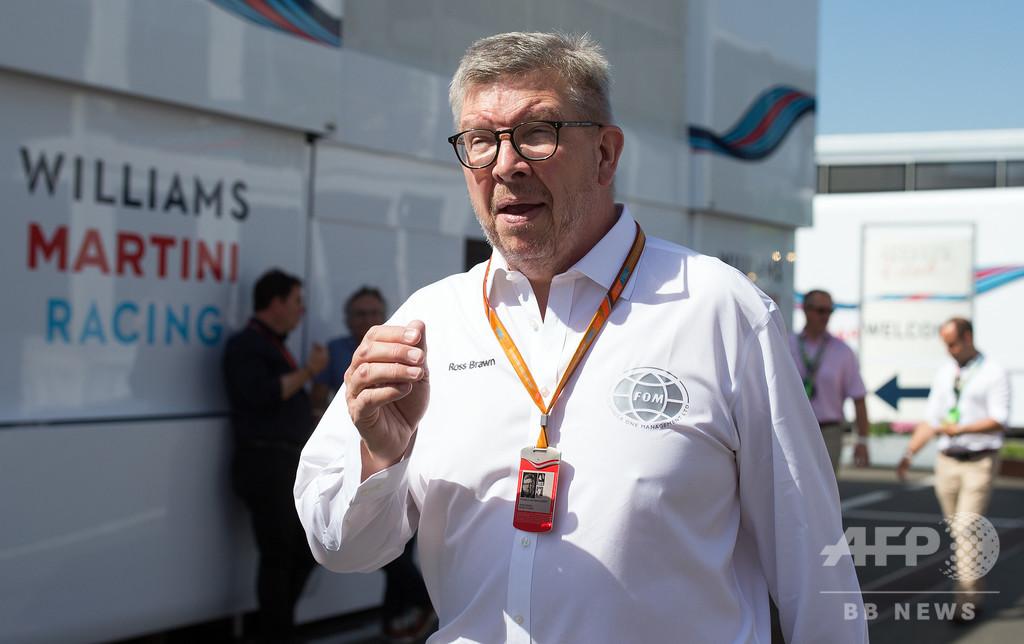さらなる予算制限は不可欠、F1の重鎮ブラウン氏が見解