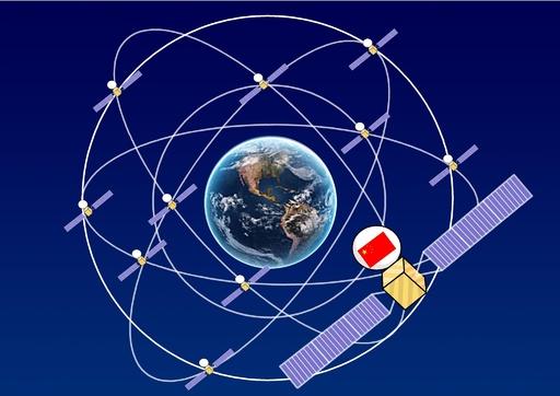 中国、8~10基の北斗測位衛星の打ち上げを計画 2018年中