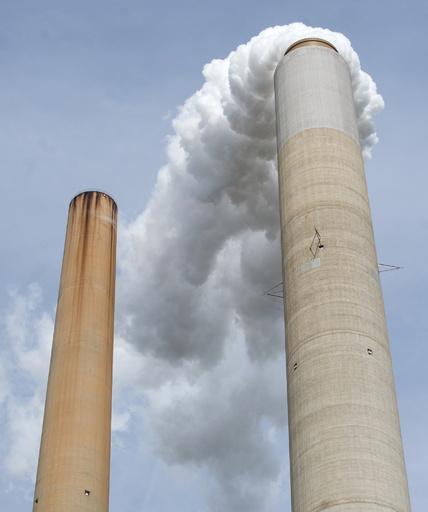 気候変動、早期対策なければ未来に暗雲 国連IPCC