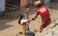 ペルーで複数の洪水、数千人が取り残される