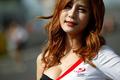 F1韓国GPのレースクイーンたち