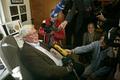 07年ノーベル化学賞、ドイツのゲアハルト・エルトル氏へ