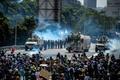 米政府、ベネズエラ最高裁判事に制裁 「人道上の恥」とトランプ氏