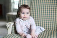 【特集】英国のシャーロット王女