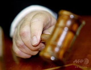 架空キャラに触発され級友めった刺し、10代米少女に精神科収容25年の判決