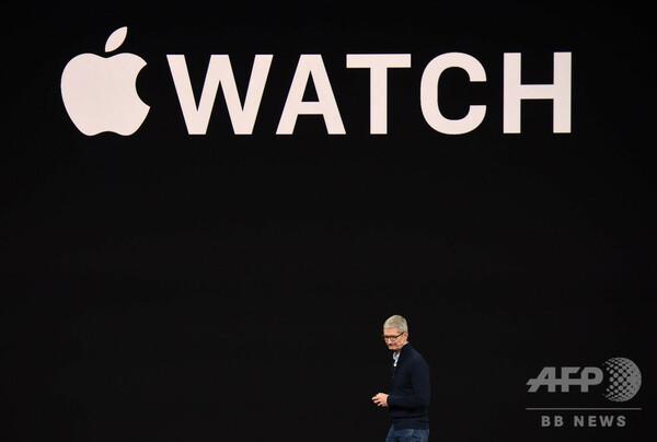 米アップルに製品納入の中国工場、学生が強制的な労働に従事か