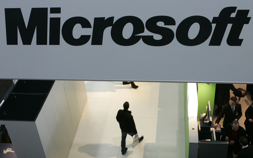 米マイクロソフト、10-12月期の純利益急減 最大5000人削減へ