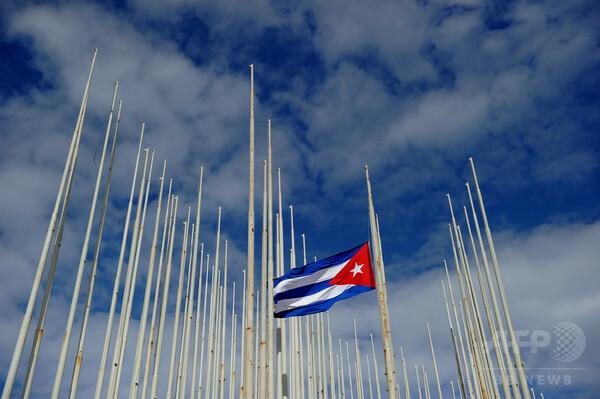キューバ駐在のカナダ外交官とその家族、「音響攻撃」で5人が被害