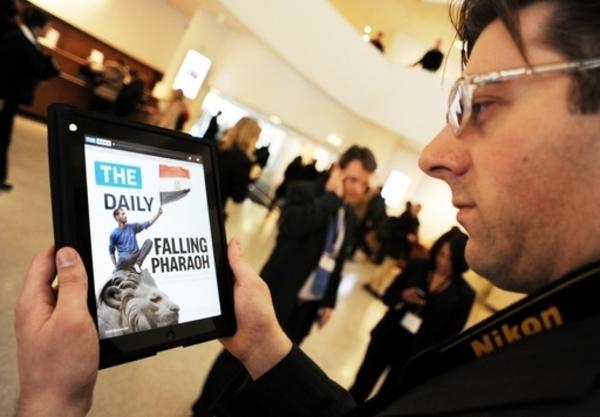 """""""メディアビジネス""""継続可能な事業モデルは何か?"""