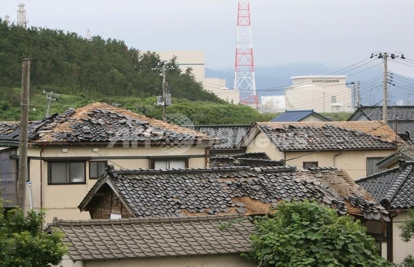東電柏崎刈羽原発、放射汚染された衣類の保管容器が地震で転倒・開封