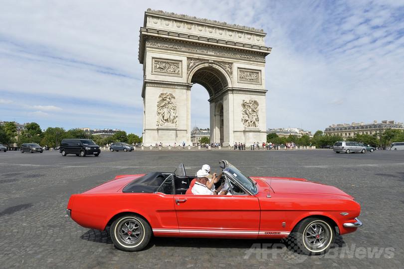「最悪のドライバーはイタリア人」?西欧運転マナー調査