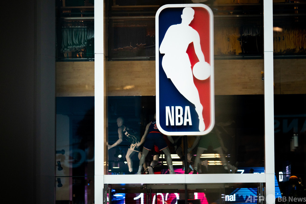 NBAがコロナ対策を強化 陽性者数、試合延期増加で