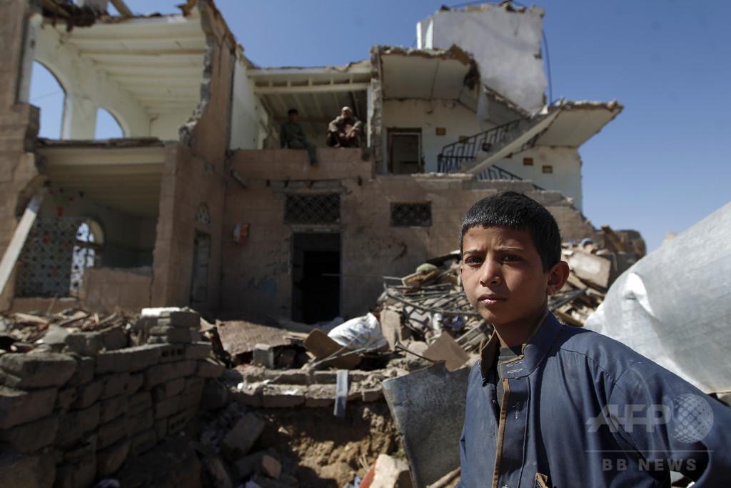 イエメン、停戦開始当日に激しい戦闘