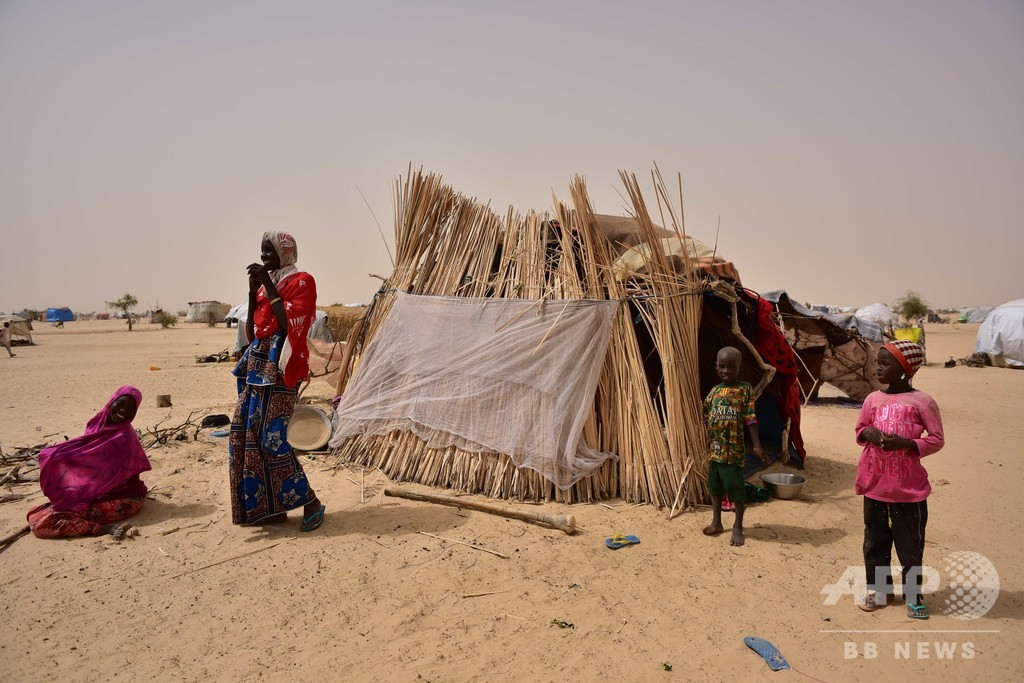 ボコ・ハラムがニジェール南部の村を襲撃、少女16人を拉致か
