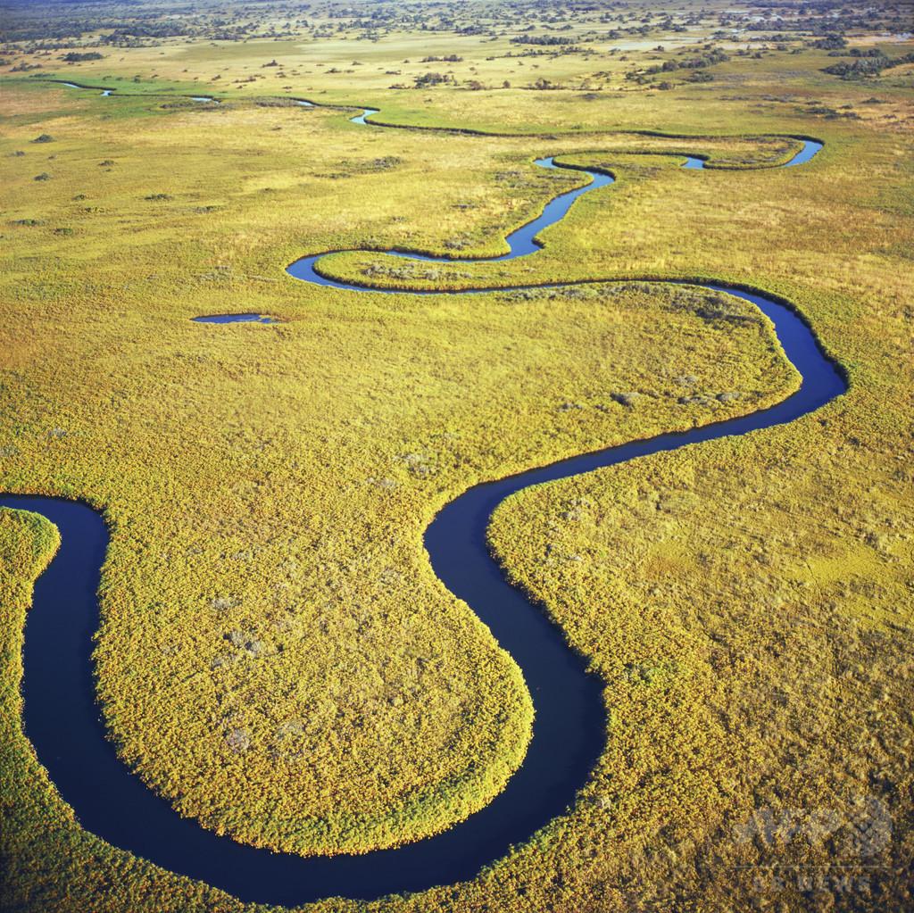 2016年最もホットな旅行先、ボツワナの絶景5か所