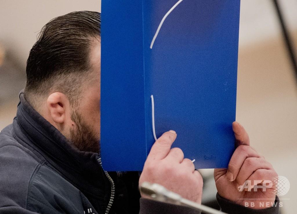 ドイツの元看護師、患者100人殺害認める 新たな裁判開始