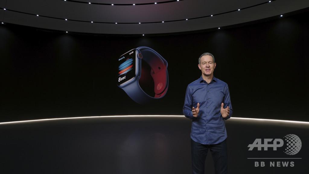 アップル、TV・音楽などをまとめて提供へ サービス事業強化