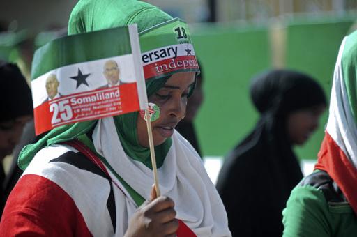 半独立国ソマリランド、レイプを犯罪化する初の法案が下院通過