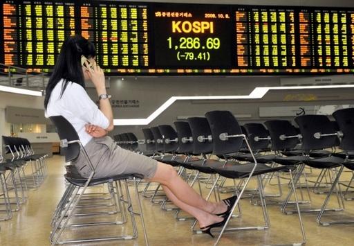 韓国、総額13兆円の金融支援策を発表
