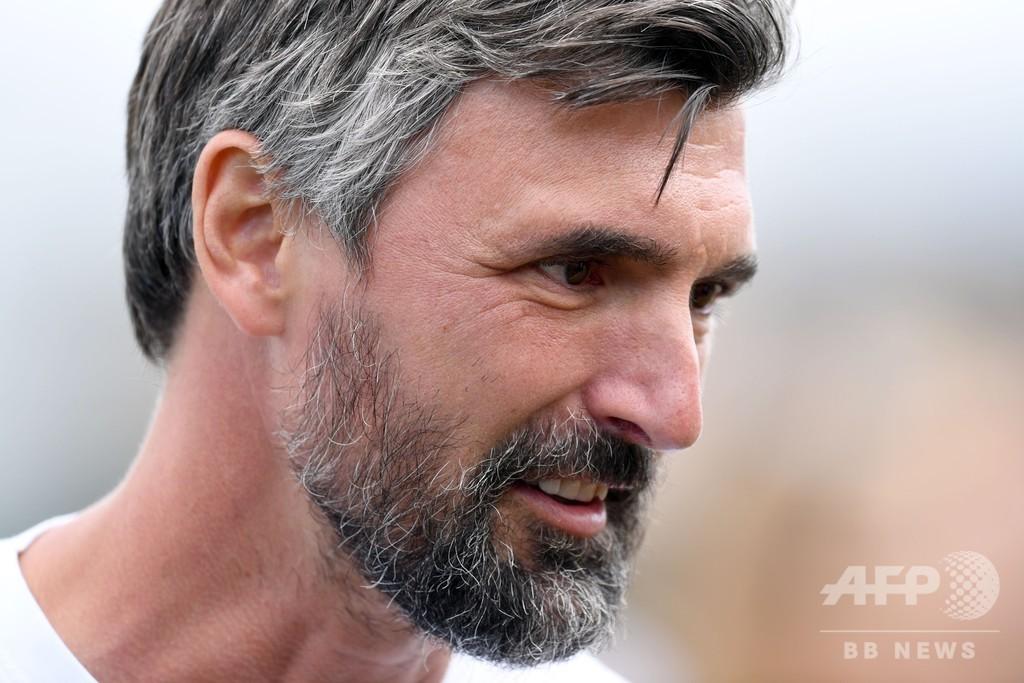 ジョコビッチのコーチ、イワニセビッチ氏も新型コロナ陽性