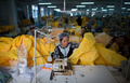 中国はエボラ流行に「