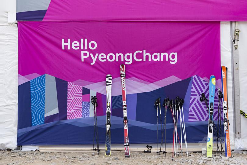 冬季五輪は「平壌」ではなく「平昌」、開催都市がアルファベットつづりを強調