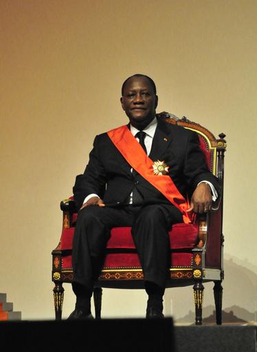 コートジボワール、ワタラ新大統領が就任式