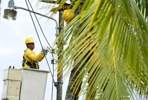 中米4か国で大規模停電、数百万人に影響
