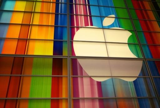 米アップル、10月23日にイベント開催 小型iPad発表か