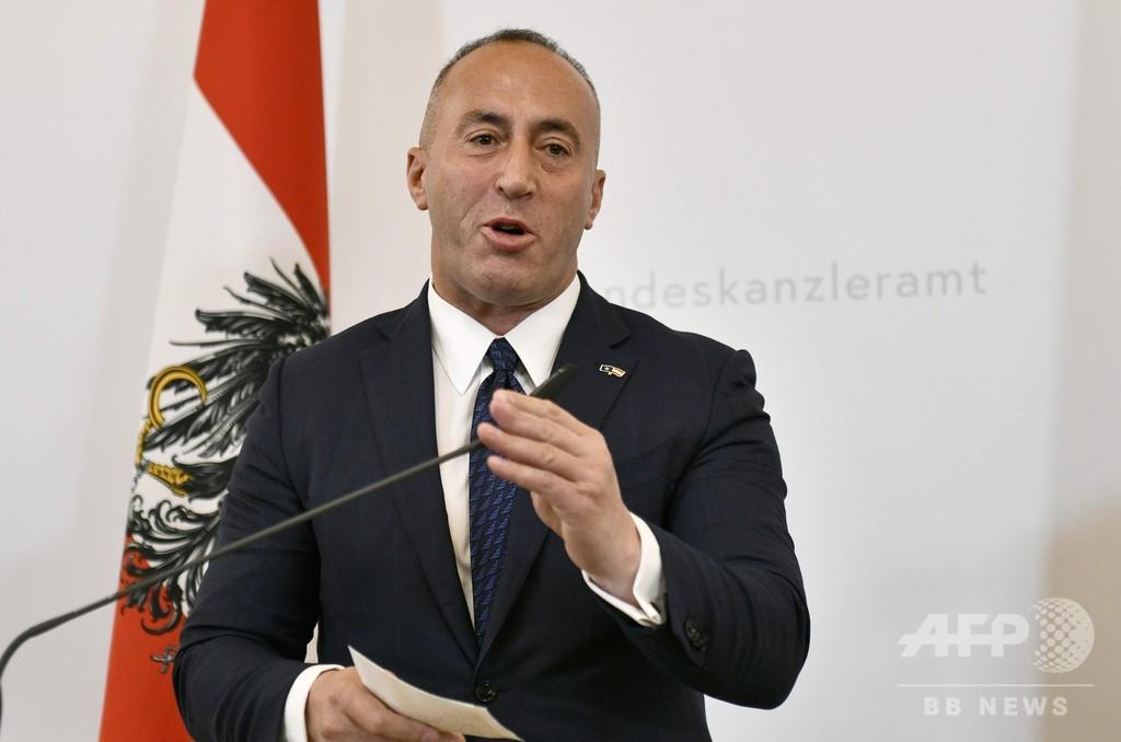 コソボ、対セルビア関税100%に引き上げ 「ICPO加盟妨害」に報復