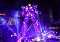 お台場に「UCガンダム立像」登場、実物大の19.7メートル