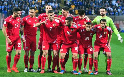 ジブラルタルが公式戦初勝利、UEFA加盟後は22連敗