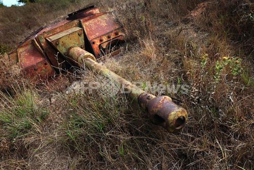ブルガリアで戦車泥棒逮捕、陸軍将校も関与