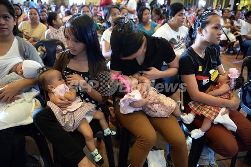 「赤ちゃん連れ」の胸チラが狙われる!街のスケベ視線に注意 [無断転載禁止]©2ch.netYouTube動画>2本 ->画像>209枚