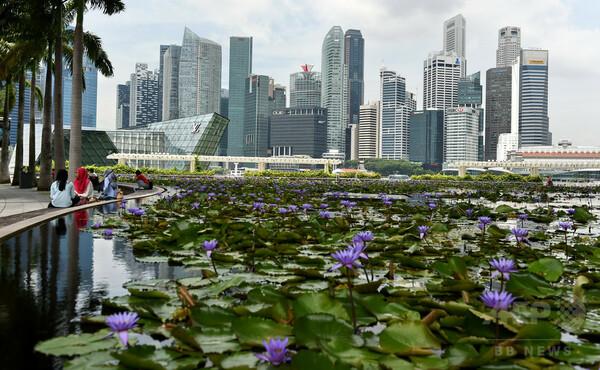 米朝首脳会談、シンガポールが開催場所に選ばれたのはなぜか?