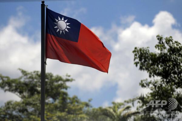 台湾をめぐって何かが起きるかもしれない