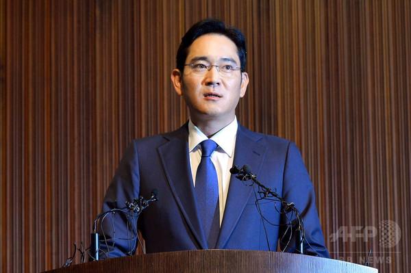 サムスン電子副会長、傘下病院でのMERS拡大で謝罪 韓国