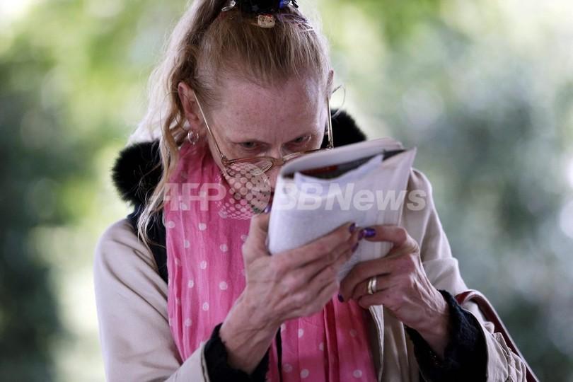 「アンシーン・ツアーズ」、ホームレスの道案内で見るロンドン「裏の顔」