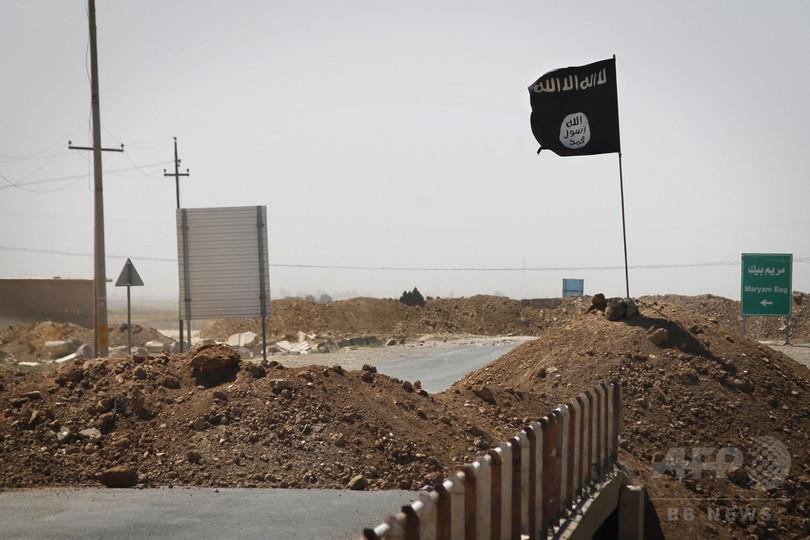【AFP記者コラム】「イスラム国」の斬首動画が報道機関に突きつけた課題