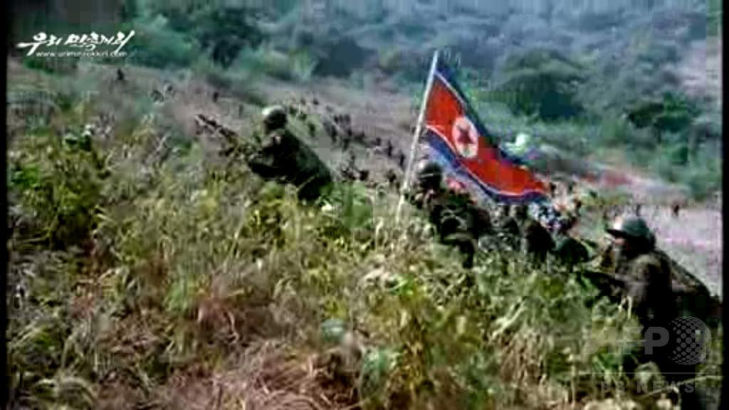 ユーチューブ、北朝鮮宣伝サイト「わが民族同士」のアカウントを停止