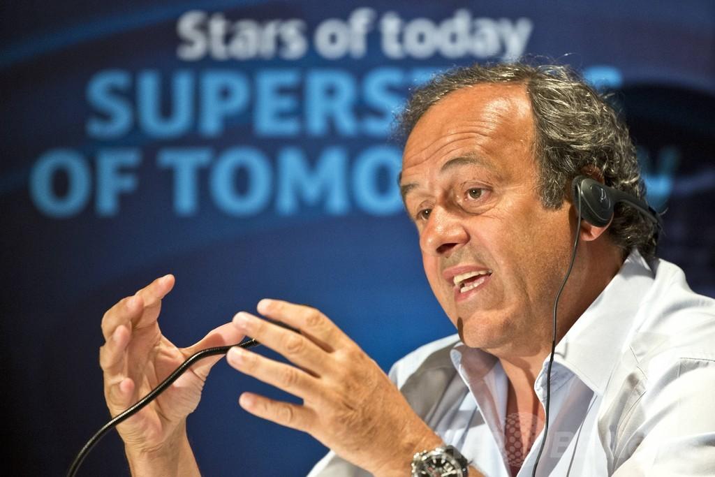 UEFA、ネーションズリーグの創設を決定