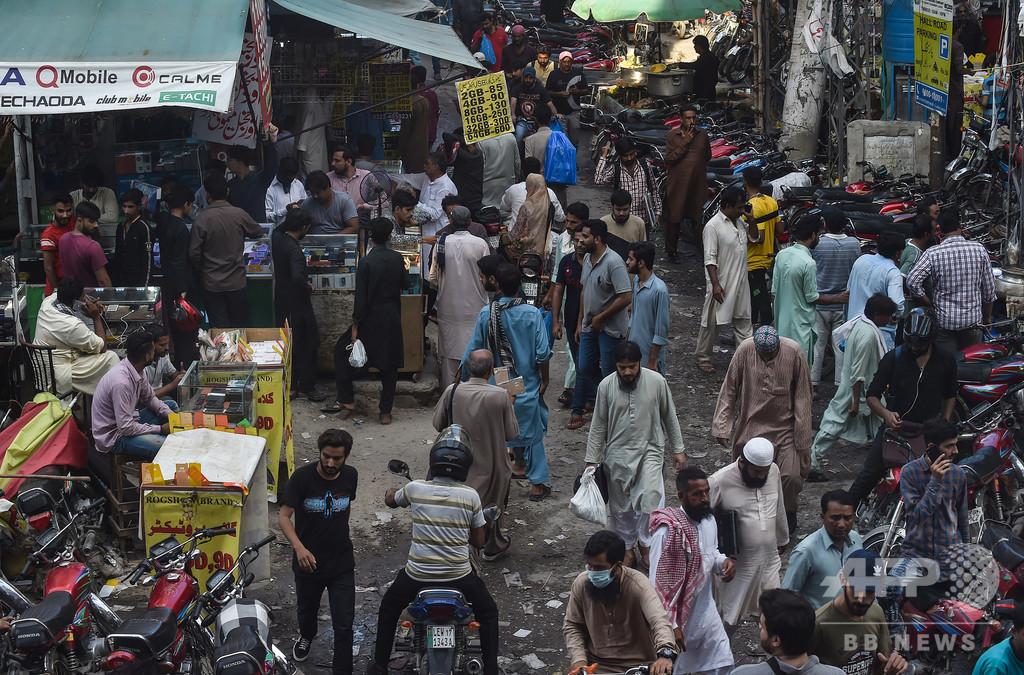 パキスタン、なぜかコロナの大流行回避 専門家ら困惑