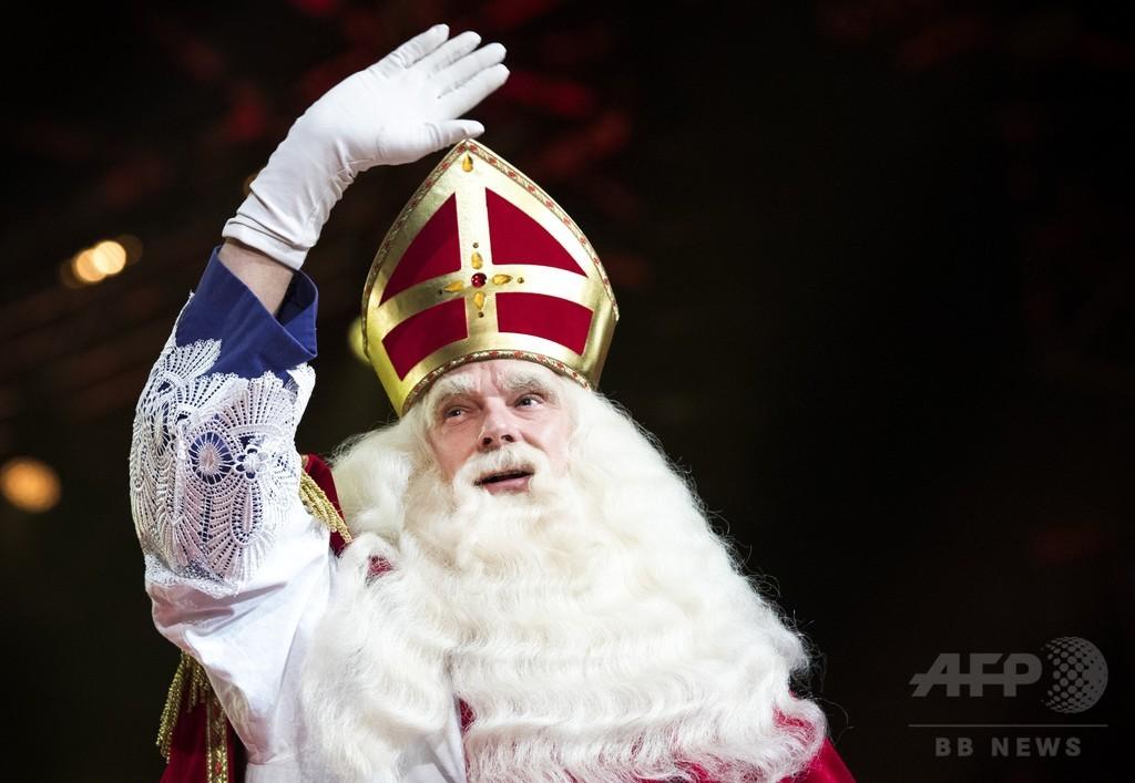 サンタは実在?! モデルの聖人遺骨、年代測定で伝説と一致 研究