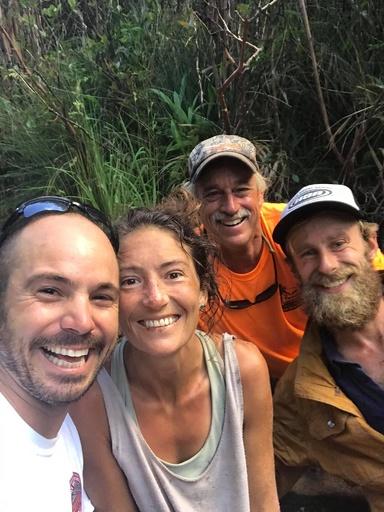 ハワイの森林で行方不明の女性ハイカー、2週間ぶりに救出 米国