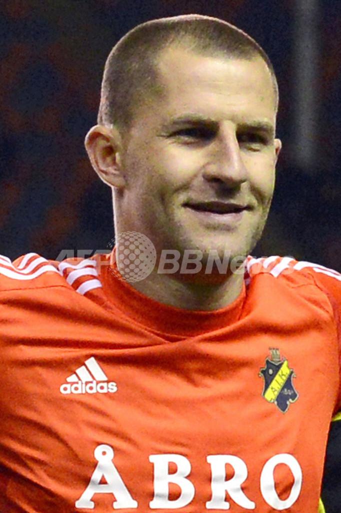 クロアチア人GKのトゥリーナ選手が死去、享年32歳