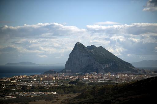 ジブラルタル、英EU離脱の新たな課題に スペイン首相「修正なければ協定反対」