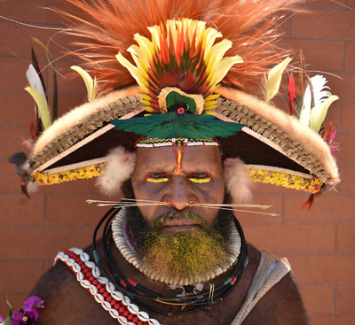【記者コラム】地球上で他にないサミット、パプアニューギニアAPEC首脳会議