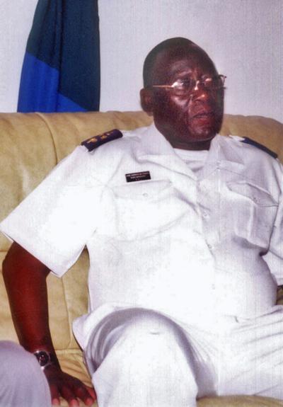 西アフリカ・ギニアビサウでクーデターの企て、海軍少将ら逮捕