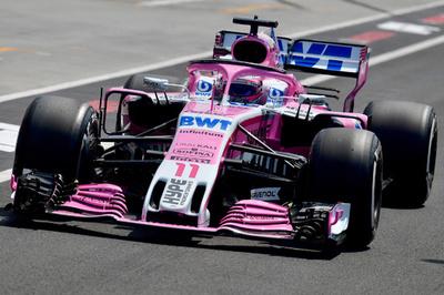 破産のフォースインディア、ベルギーGPから新生チームとして選手権参戦が決定