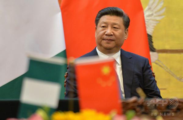 世界市場のリスクシナリオ~中国で高まる路線対立、権力闘争のリスク